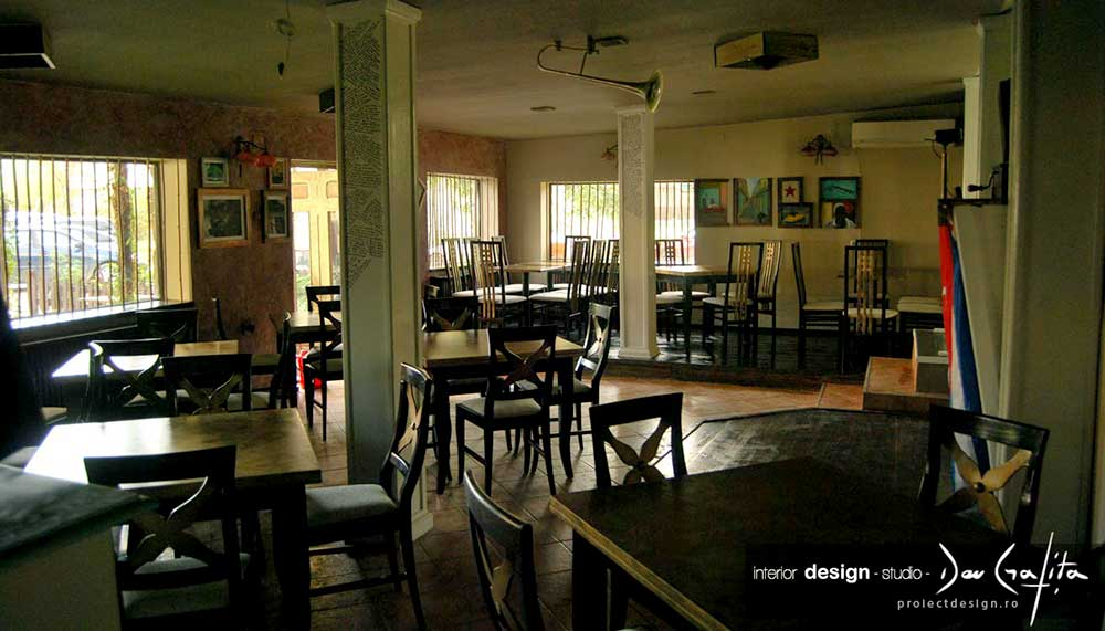 design interior pub